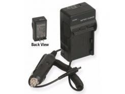 Carregador De Bateria Para Câmera Sony Np-F950, F970 Np-Fm500h