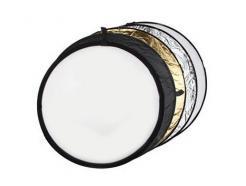 Rebatedor Circular Greika 5 Em 1 Diâmetro 110cm Reb110