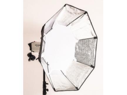 Softbox Greika Flash Bowens Octagonal 95cm *De R$ 329,00 Por:
