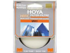 FILTRO UV (C) HOYA 82MM