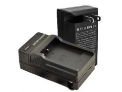 Carregador De Bateria Para Câmera Canon 5d, 7d E Mark Iii Dc88 Lp-E6