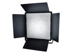 Iluminador Led Godox Painel Com Controle Remoto Ld1000c