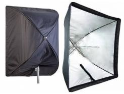 Softbox Greika Flash Universal 90x90cm