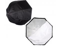 Softbox Greika Flash Universal Octagonal 120cm