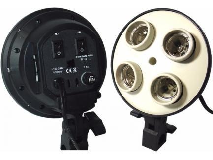 Kit Softbox Super Iluminação Tricool Completo Pro Estúdio Youtube Greika 50x70cm Luz Contínua Atena Pk-Sb01