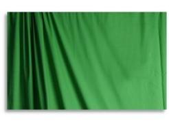 Fundo Infinito Estúdio Tecido Algodão Muslin Verde 3mx5m Greika