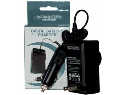 Carregador De Bateria Para Câmera Nikon En-El23 *De R$ 55,00 Por: