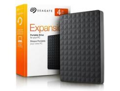 HD EXTERNO 4TB SEAGATE USB 3.0 / 2.0 STEA4000400 EXPANSION