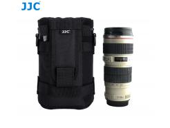 Bolsa Case Porta Lente JJC Câmera Foto 135x221mm DLP-5