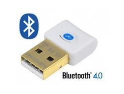Adaptador Bluetooth Usb 4.0 Dongle Alcance 20m