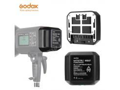 Bateria Godox Lítio Para Flash Ad600 Wb87