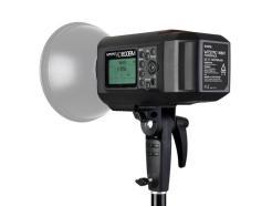 Flash Tocha Estúdio Godox À Bateria Alta Velocidade Witstro Ad600bm *PROMOÇÃO*