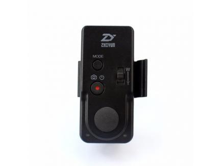 CONTROLE REMOTO PARA GIMBAL ESTABILIZADOR ZHIYUN CRANE 3-AXIS ZW-B02
