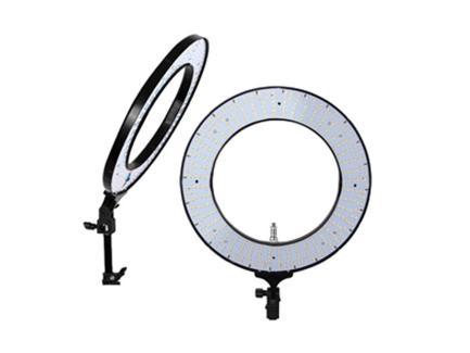 Kit Iluminador Led Ring Light Bicolor 48cm 18