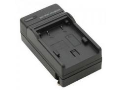 Carregador De Bateria Para Câmera Canon Xs, Eos, Kiss Lp-E5