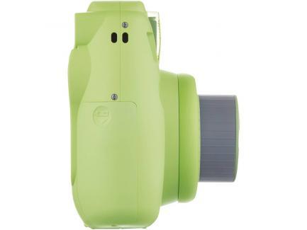 Câmera Fujifilm Instantânea Instax Mini 9 Verde Lima *Promoção*