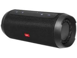Caixa De Som Bluetooth C3tech Pure Sound Sp-B150bk Preta