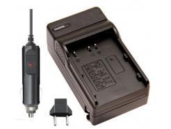 Carregador De Bateria Para Câmera Nikon En-El3