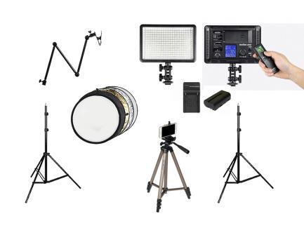 Kit Manjar De Foto 02 Media Tools