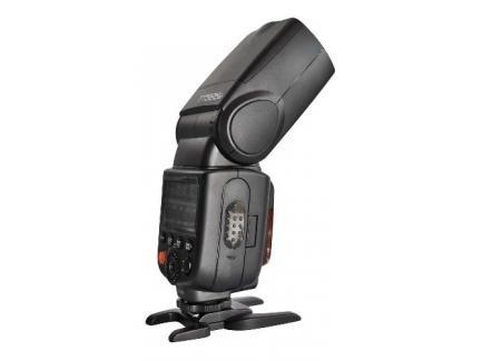 Flash Godox Speedlight Speedlite Tt585-N Para Câmera Nikon *De R$ 1.155,00 Por: