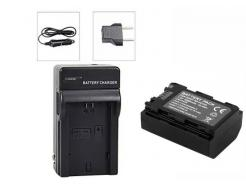 Carregador De Bateria Para Câmera Sony Dc167 Np-Fz100