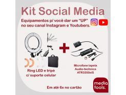 Kit Social Media Tools