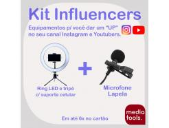 Kit Influencers Media Tools