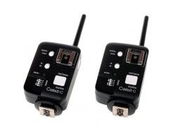 Rádio Flash Godox Cells Ii-C Para Canon *De R$ 599,00 Por: