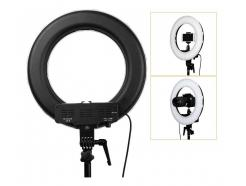 Iluminador Led Ring Light Easy 35cm 60w 336 Leds Rl12 *De R$ 682,00 Por: