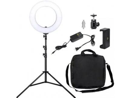 Iluminador Led Ring Light Easy 35cm 60w 336 Leds Rl12 *De R$ 682,00 Por: