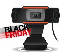 Webcam Brazil Pc V5 Com Microfone 720p *De R$ 499,00 Por: