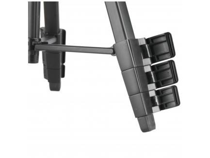 Kit Tripé Nest Para Câmera Com Cabeça Bolsa E Suporte Celular Nt-510 *De R$ 139,00 Por: