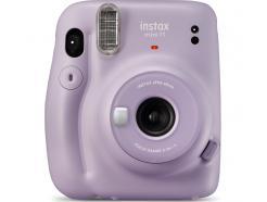 Câmera Fujifilm Instantânea Instax Mini 11 Lilás