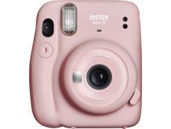 Câmera Fujifilm Instantânea Instax Mini 11 Rosa