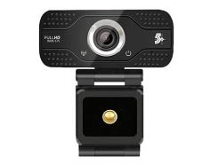 Webcam Chip Sce Com Microfone 720p 30fps Hd Cam