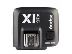 Receptor Rádio Godox Ttl X1r-C Para Flash Canon