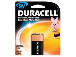 Bateria Duracell Alcalina 9v Mn1681pl *De R$ 29,00 Por: