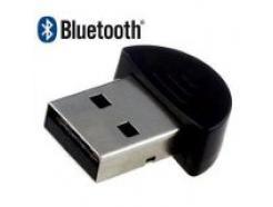 Adaptador Bluetooth Transferência Dados Usb 2.0 Mini