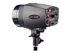 Flash Tocha Estúdio Godox 150w 220v Mini Master K150a