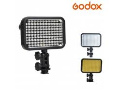 Iluminador Led 126 Godox Para Dslr Foto Filmagem Vídeo Light 5600k