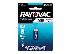 Pilha Rayovac Alcalina 12v A23 23ae V23ga