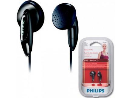 de8b84a41 FONE DE OUVIDO PHILIPS SHE1360 55 PRETO - Media Tools  produtos para ...