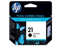 CARTUCHO PRETO HP21 C9351AB - HP