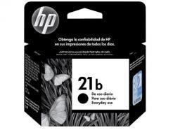 CARTUCHO PRETO HP21B C9351BB - HP