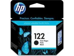 CARTUCHO PRETO HP122 CH561HB - HP