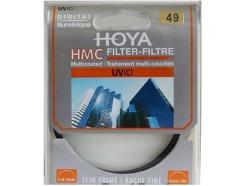 FILTRO UV (C) HOYA 49MM
