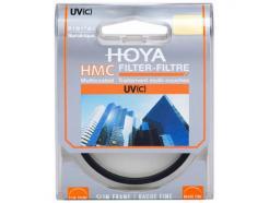 FILTRO UV (C) HOYA 55MM