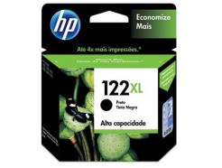 CARTUCHO PRETO HP122XL CH563HL 8,5ML - HP